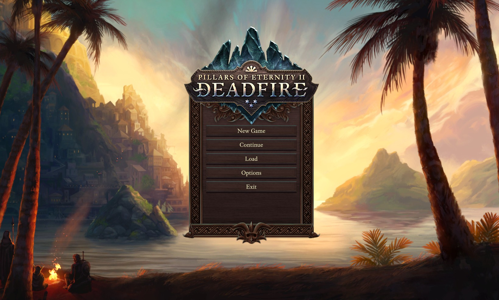 Pillars of Eternity II: Deadfire Preview – Ships, Pirates