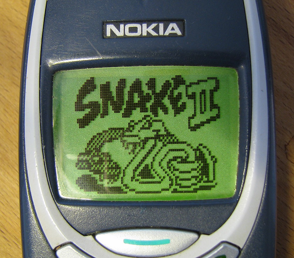 Classic Snake Game Play the Classi...