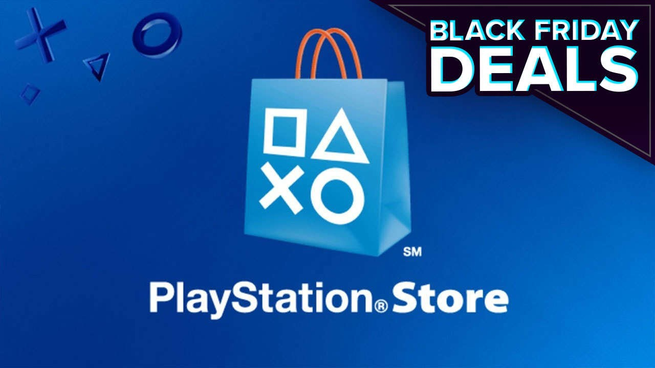 Playstation Store Black Friday Sale Offers Big Discounts On Smash Hits Ps Plus