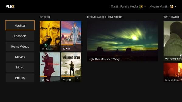 Plex Intros MPV-Based Plex Media Player App for Windows, Mac OS X