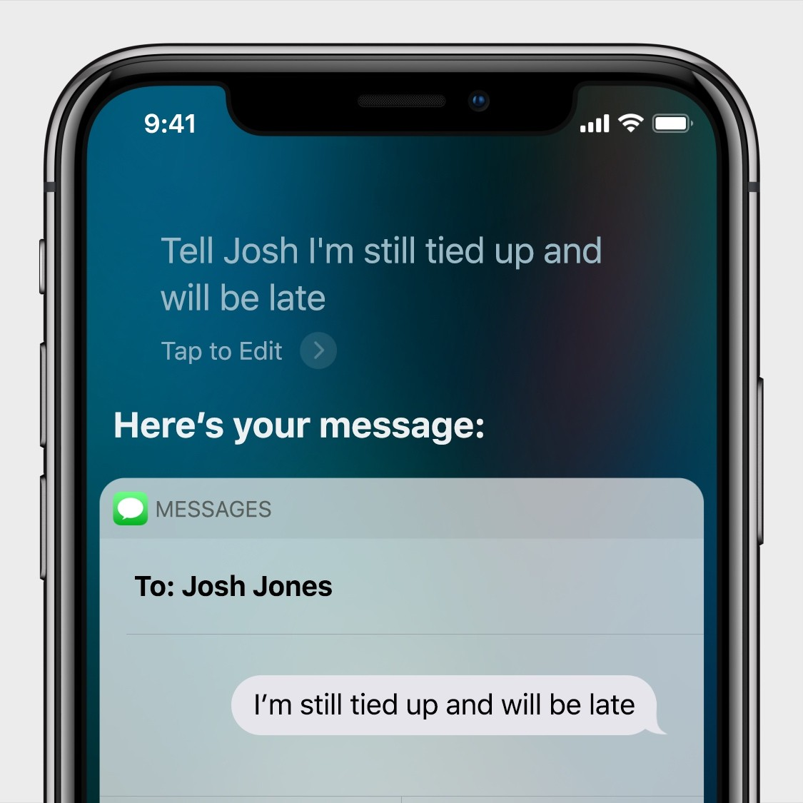 Privacy Bug in Apple's iOS Causes Siri to Read Hidden