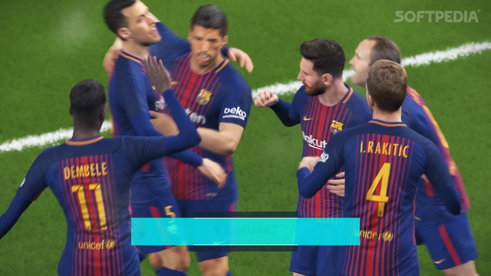 Pro Evolution Soccer 2018 Review One Of The Best Iterations In Years Sony Ps4 Pes Premium Edition 24 Images 19more