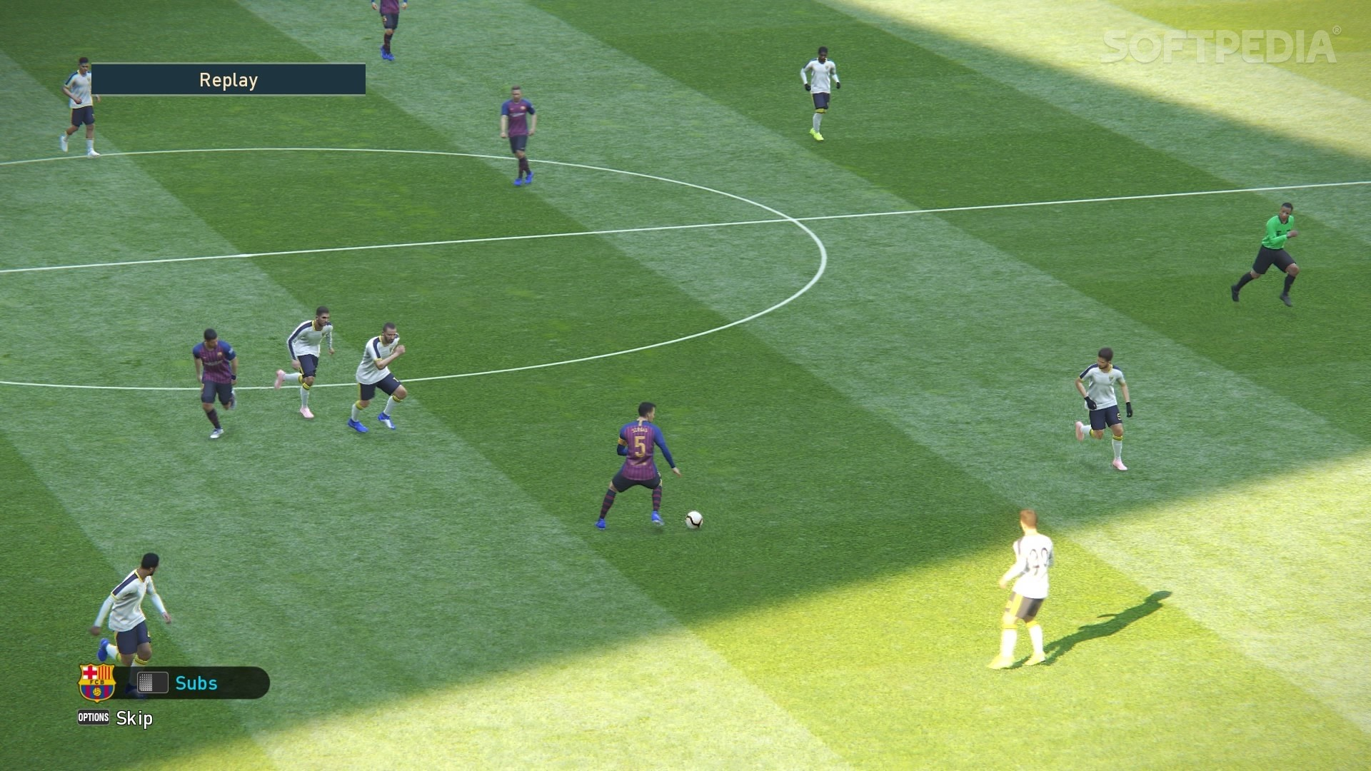 Pro Evolution Soccer 2019 Review (PS4)