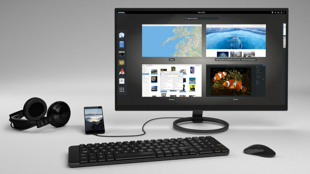 Purism to Bring Hardware Encryption to Its Librem 5 ...