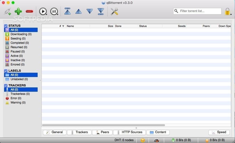 Mac Bt Client