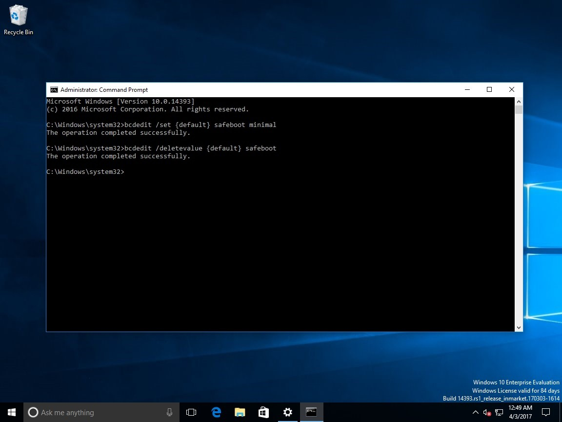 how to get into bios on windows 10