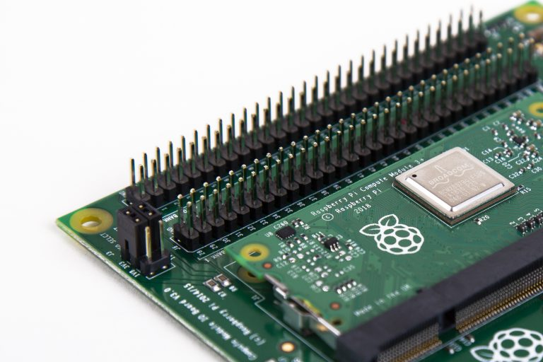 Awesome Raspberry Pi Compute Module 3 Launches For The Tiny Linux Computers Wiring Digital Resources Lavecompassionincorg