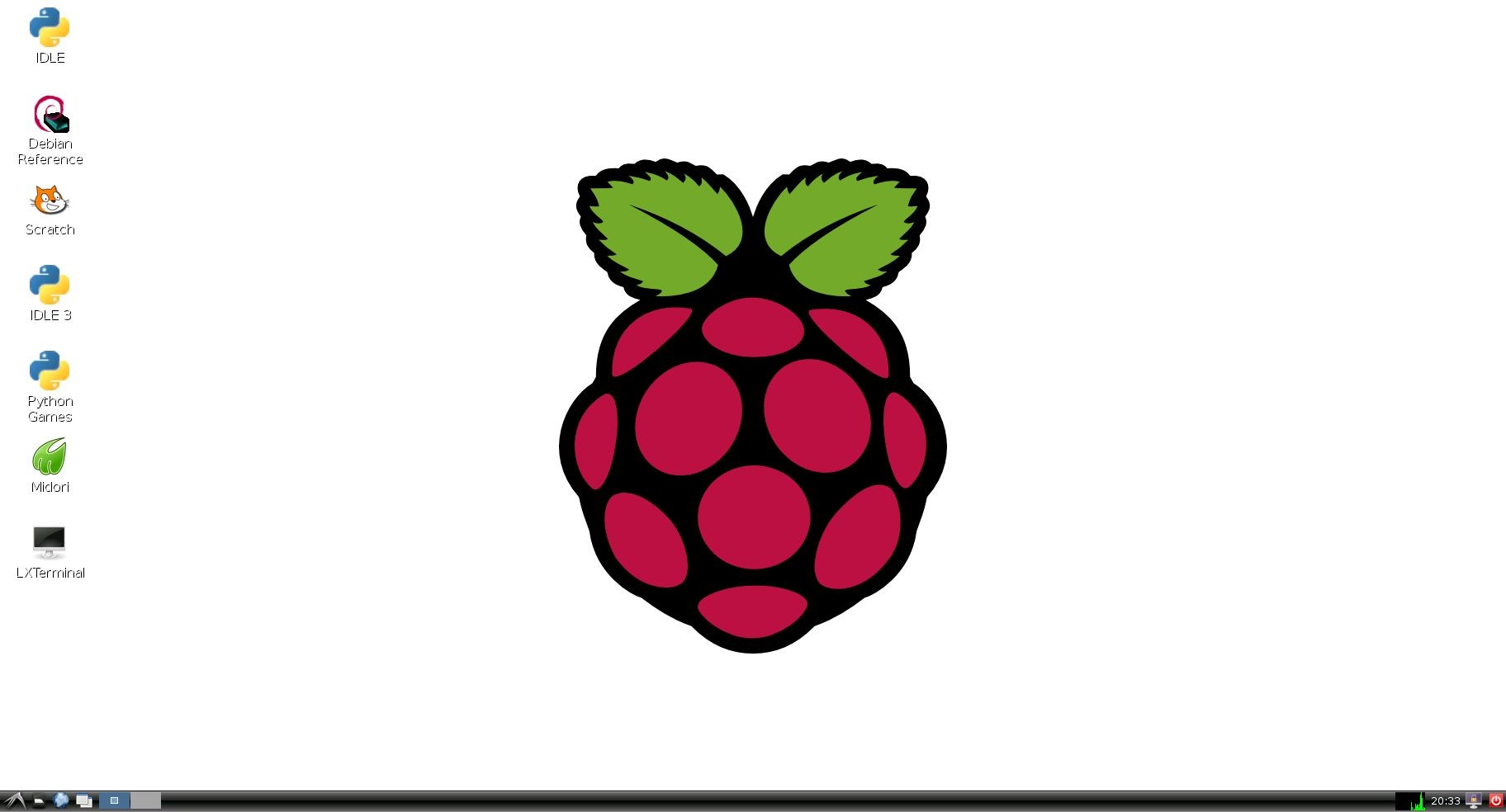 Raspbian Switches to Linux Kernel 4 4 LTS, Gets Bluetooth UI