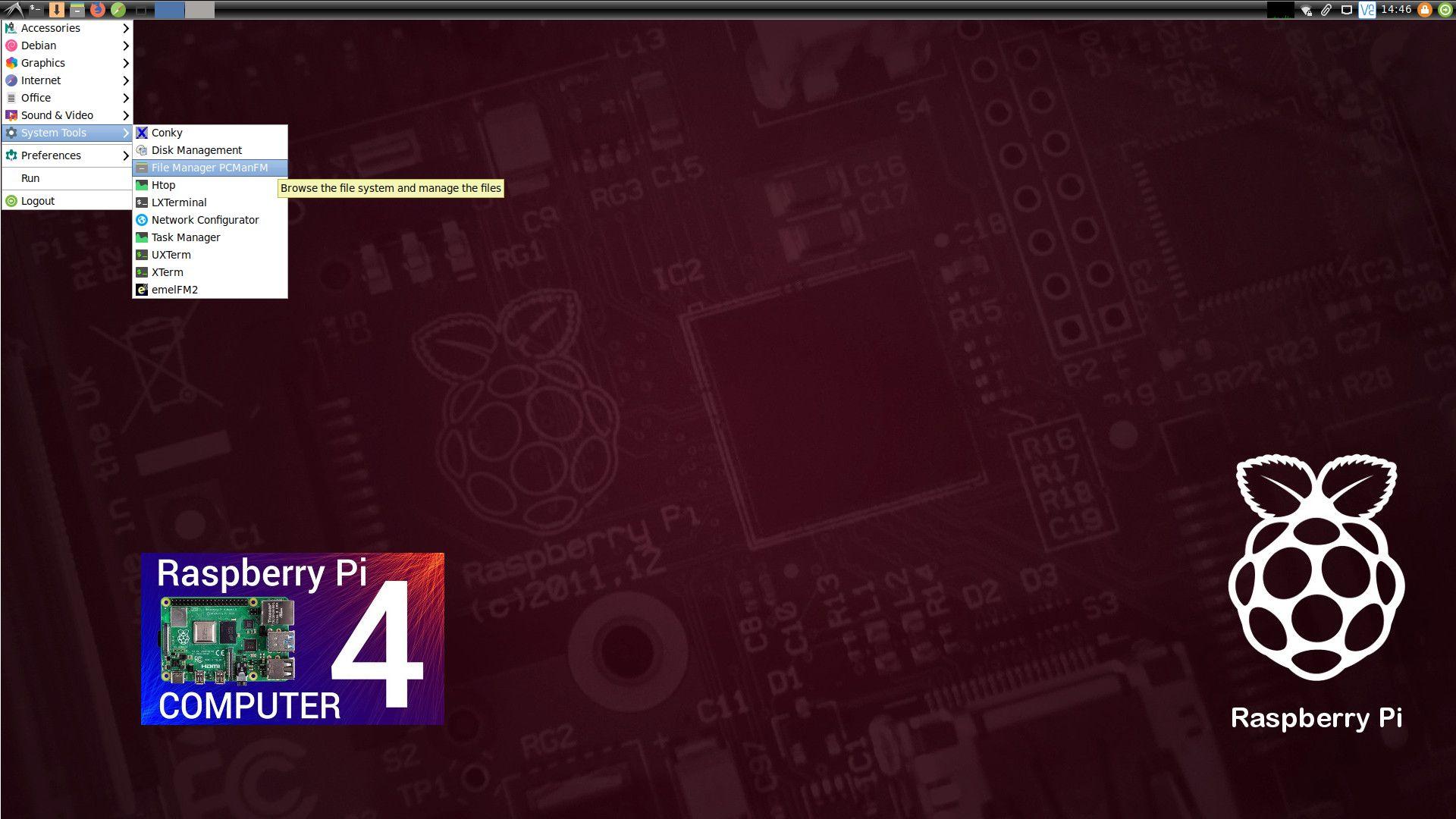 RaspEX Project Brings Ubuntu 19 10