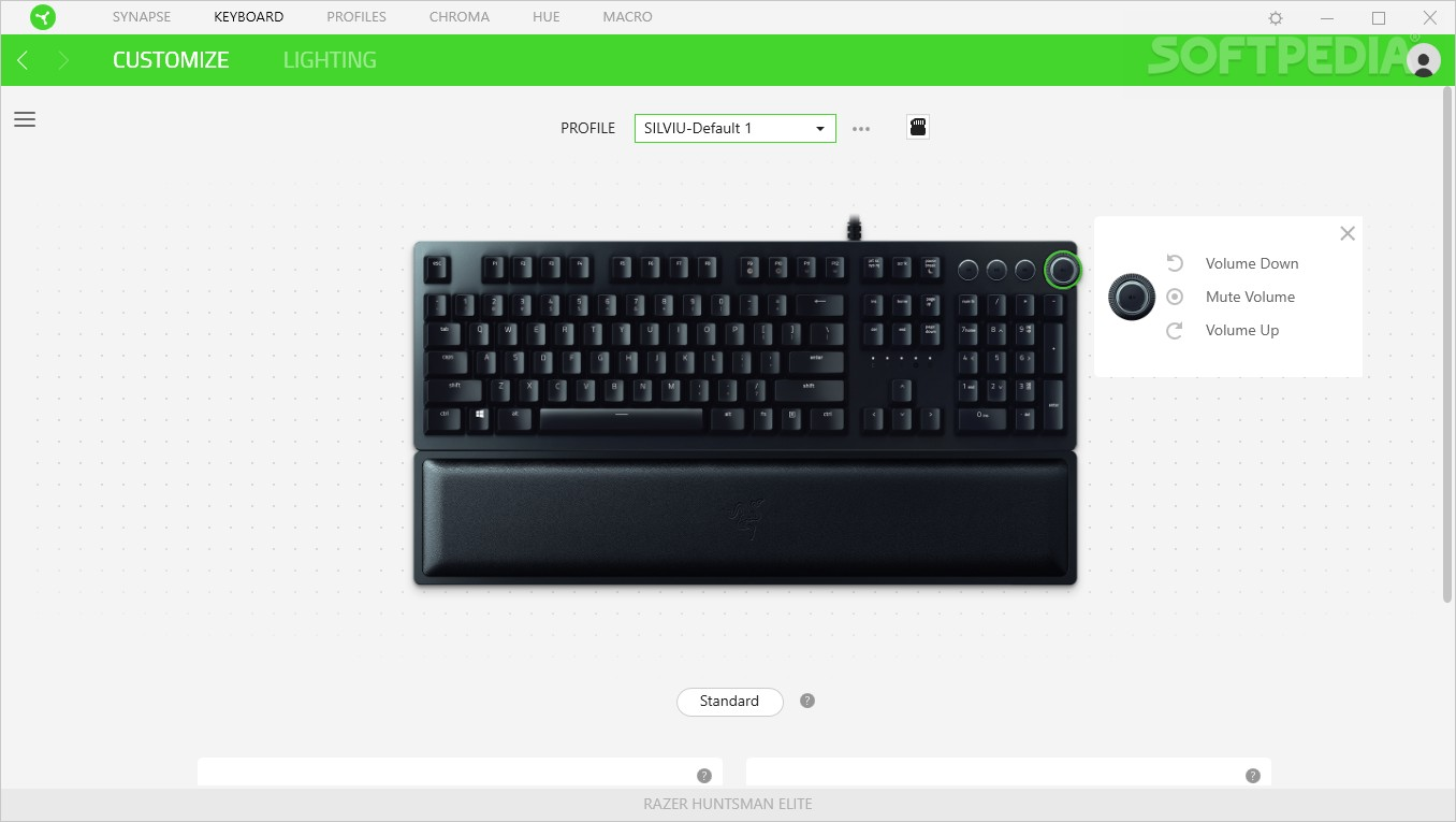 Razer Huntsman Elite Review - An Almost Perfect Keyboard