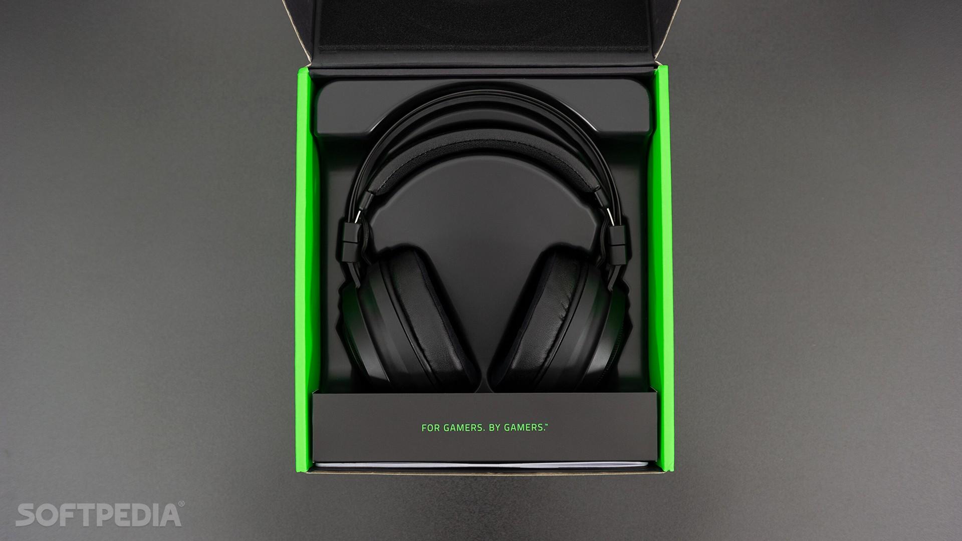 Razer Nari Review - A True Gaming Headset