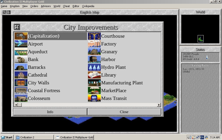 ReactOS 0 4 11 Released with Kernel Improvements, Support
