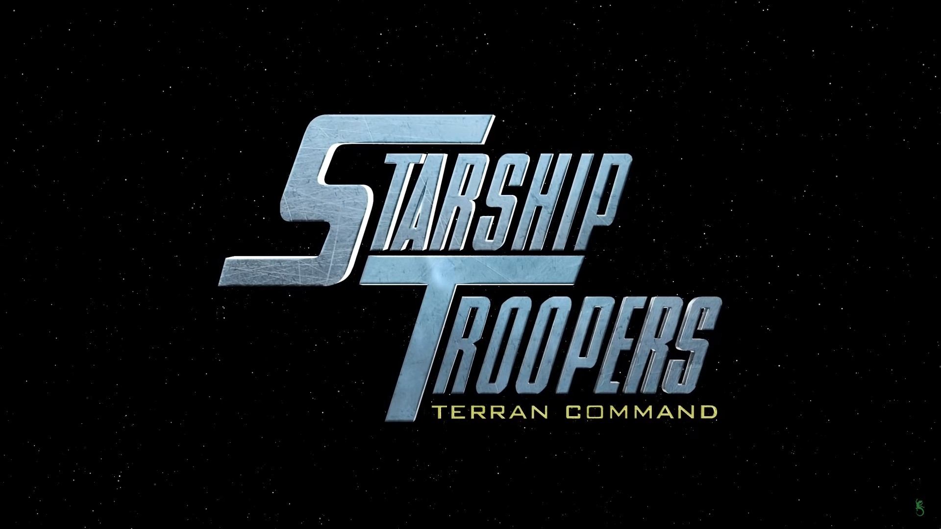 Best Rts 2020.Real Time Strategy Starship Troopers Terran Command Coming