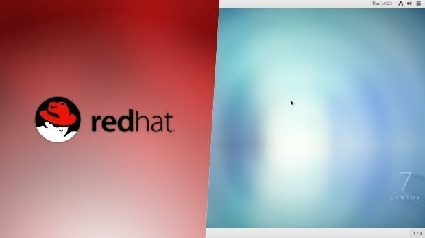 Red Hat Enterprise Linux 6 和 CentOS 6 更新