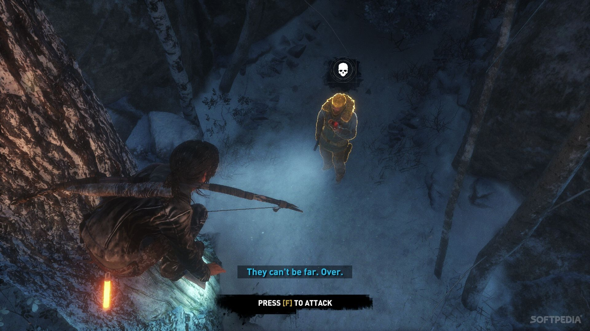 Rise Of The Tomb Raider Review Pc