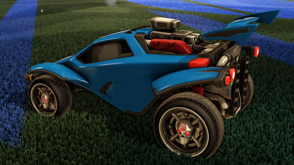 Rocket League PS4 Patch Gets Details, Free Items Coming Soon