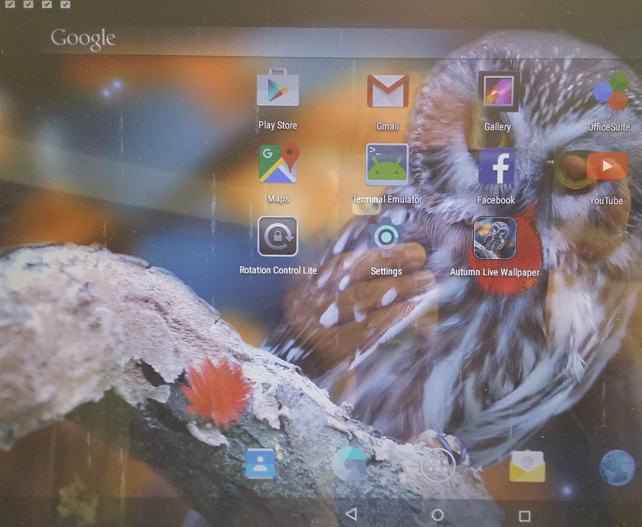 Run Android 5 1 1 Lollipop on Your PC with AndEX Live CD, an Android