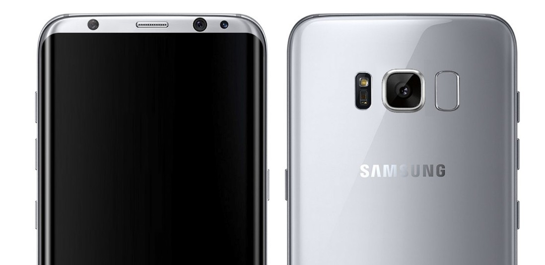 Samsung Dropped On-Screen Fingerprint Reader for Galaxy S8 Due to