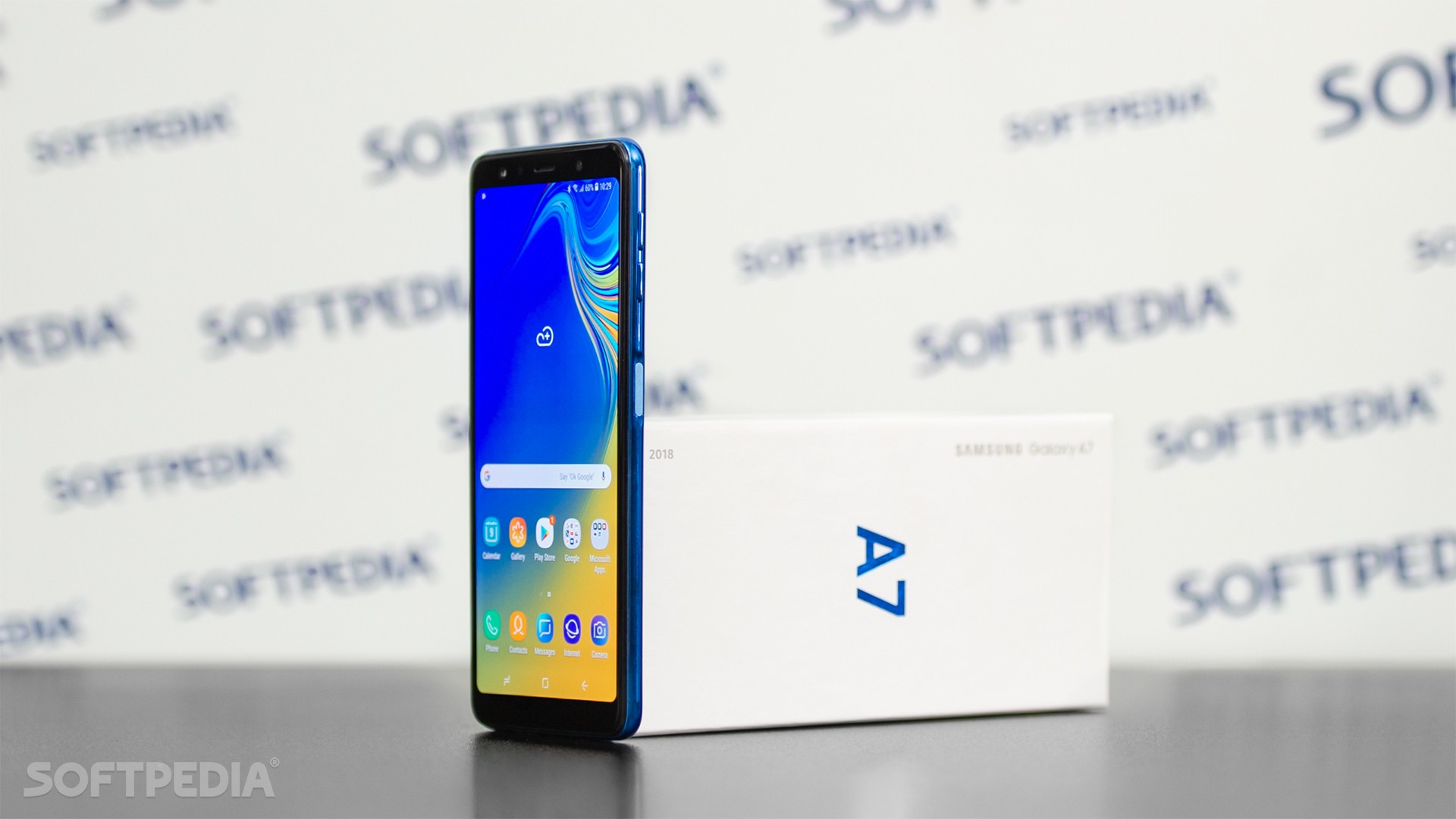 Samsung Galaxy A7 (2018) Review - Eager Beaver