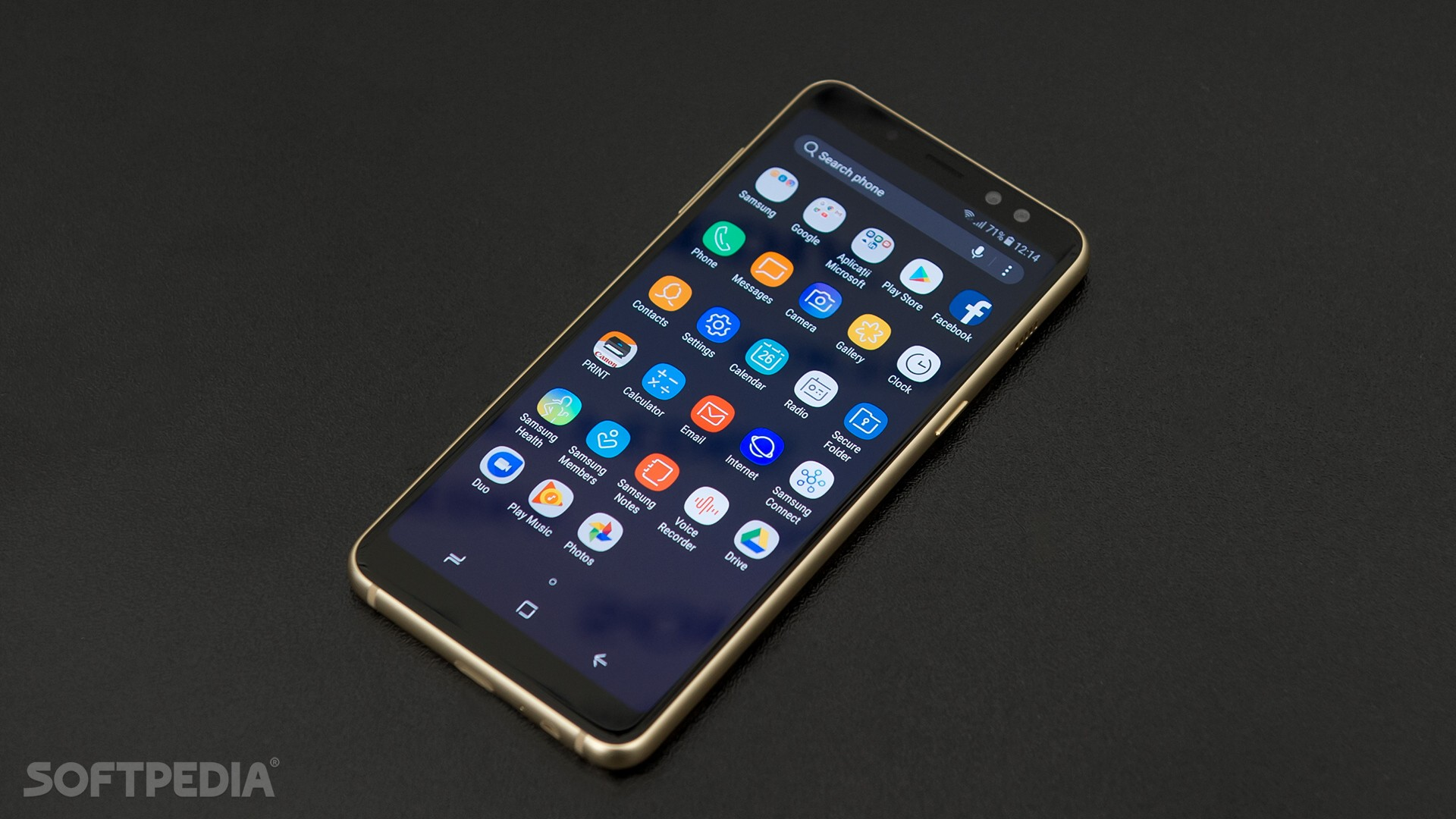 Samsung Galaxy A8 review