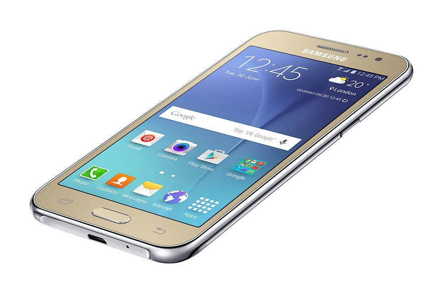 Samsung Galaxy J2 (2016) with 4 7-inch Display Shows Up at