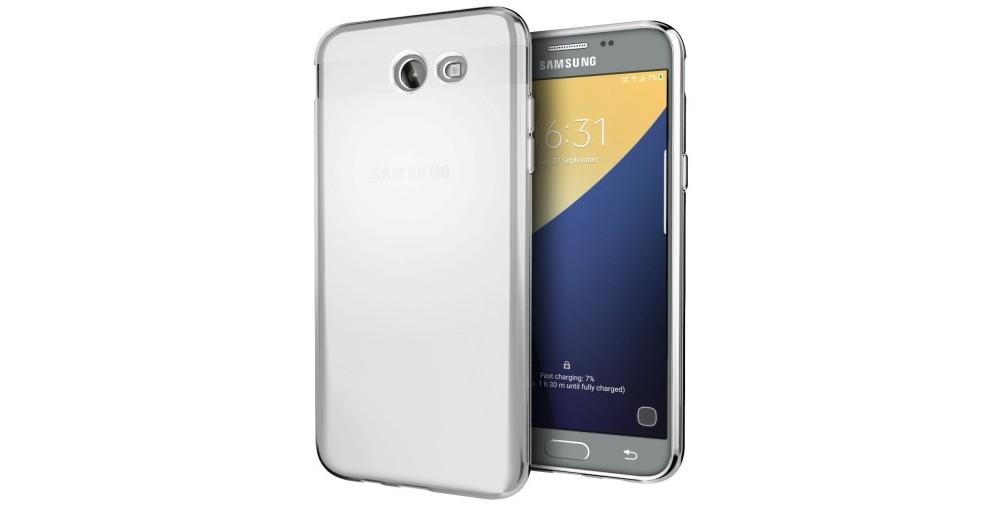 Samsung Galaxy J7 (2017) Coming to the US via AT&T, Verizon