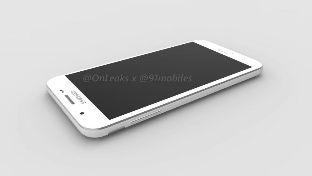 d2c4c1f15e8 Samsung Galaxy J7 (2017) Running Android Nougat Spotted on Geekbench