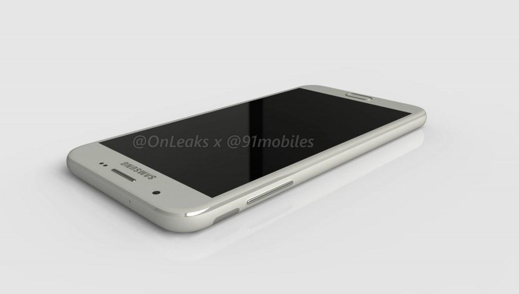23db92b0855 Samsung Galaxy J7 (2017) Stuns in Renders and 360-Degree Video