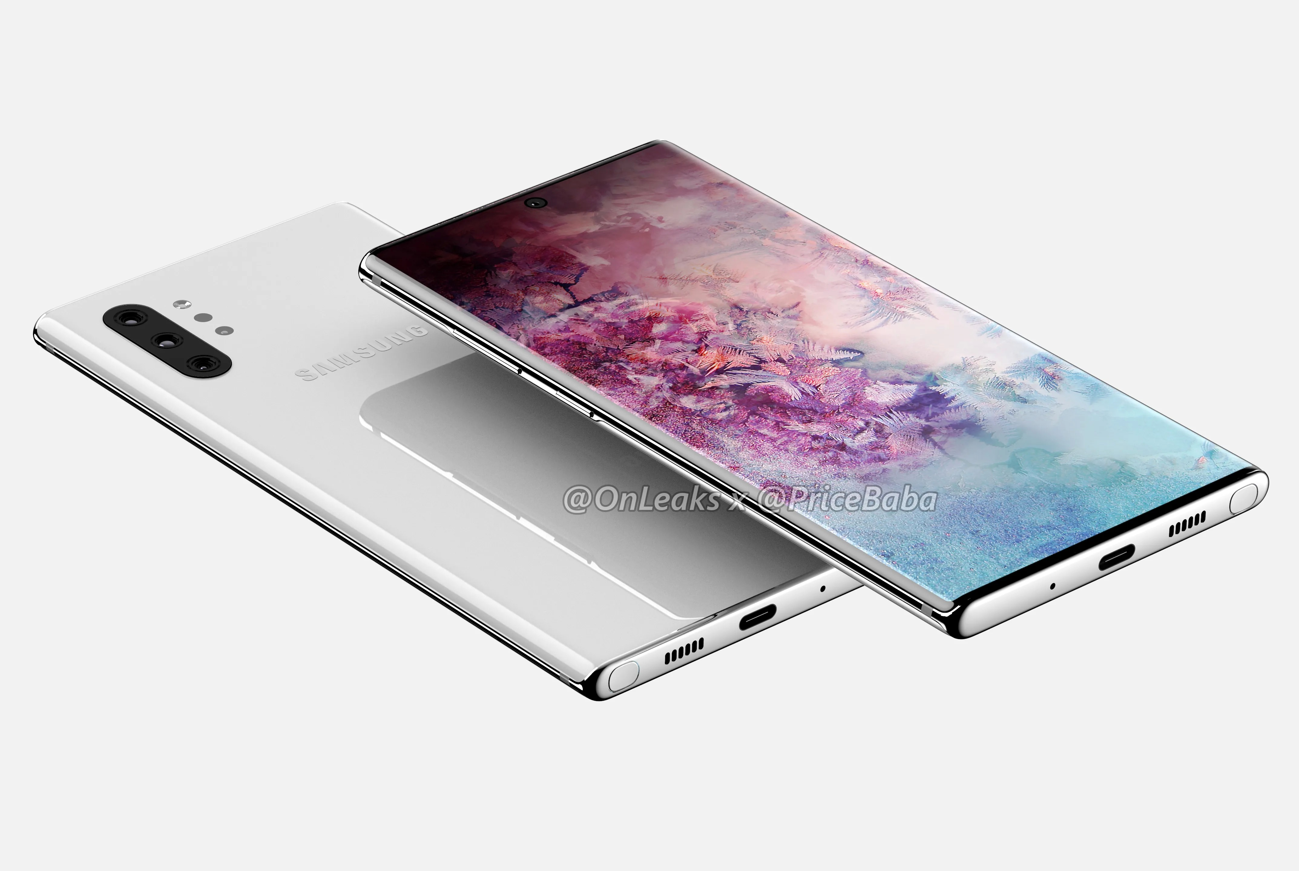 Samsung Galaxy Note10 Pro conflicting rumors: 45W charging is out