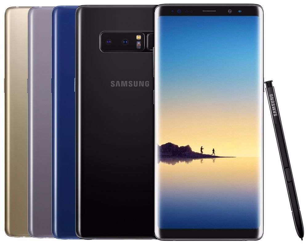 [FICHA] Samsung Note 9 (512GB) Samsung-galaxy-note-9-may-launch-in-five-different-colors-521824-2