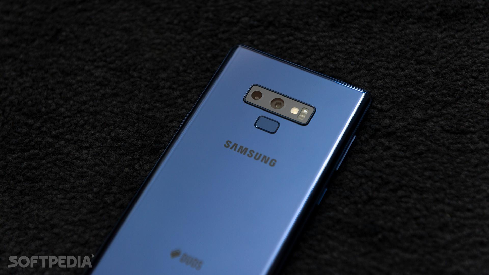 Samsung Galaxy S10 Camera Specs Leak