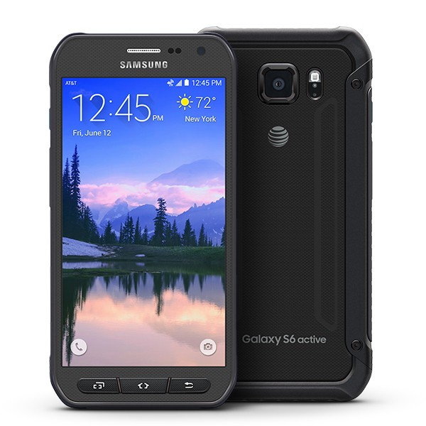 at&t samsung galaxy s7 model number
