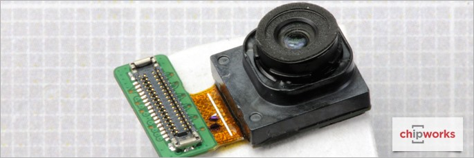Samsung Galaxy S7 Edge Teardown Shows Sony Camera Sensor