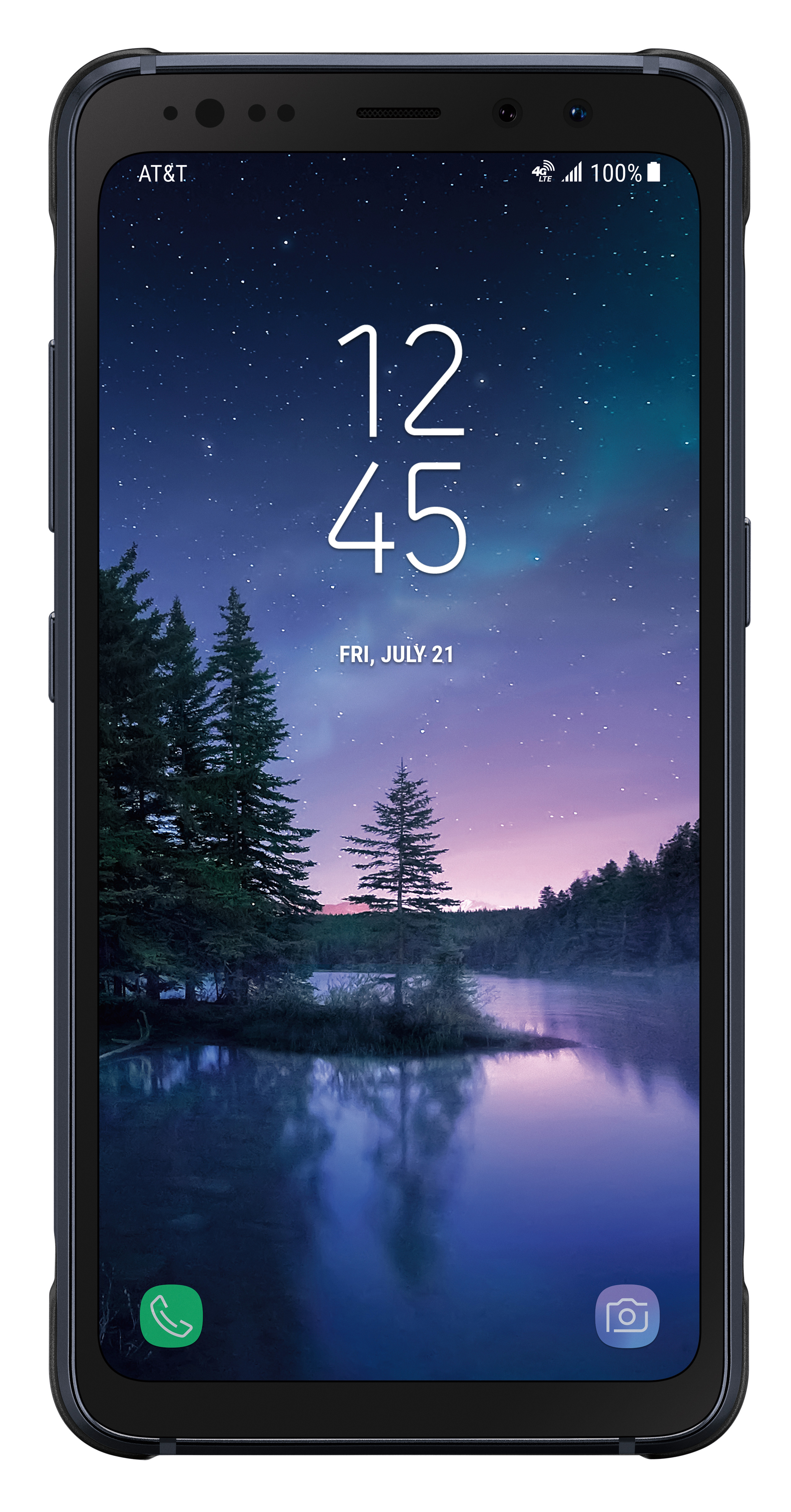 of has samsung galaxy phone model technology active debuts versions sold previously the smartphones larger prior rugged with rug battery receiving