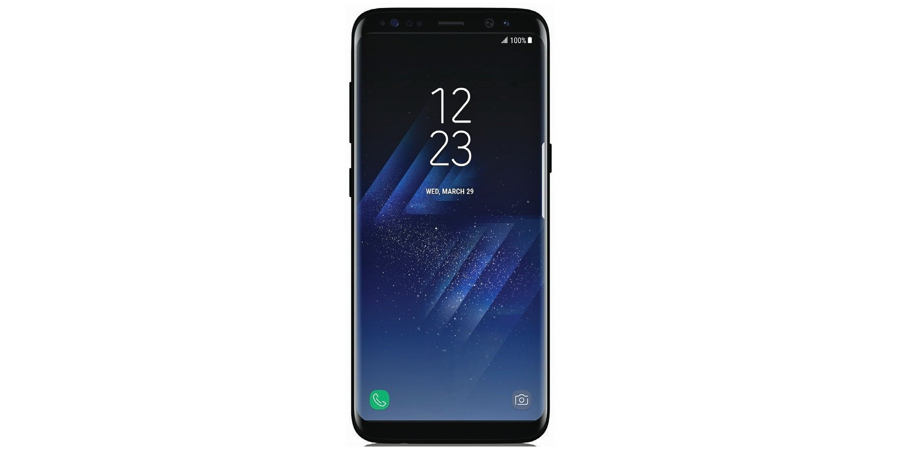 how to make screen bigger on samsung s8 plus