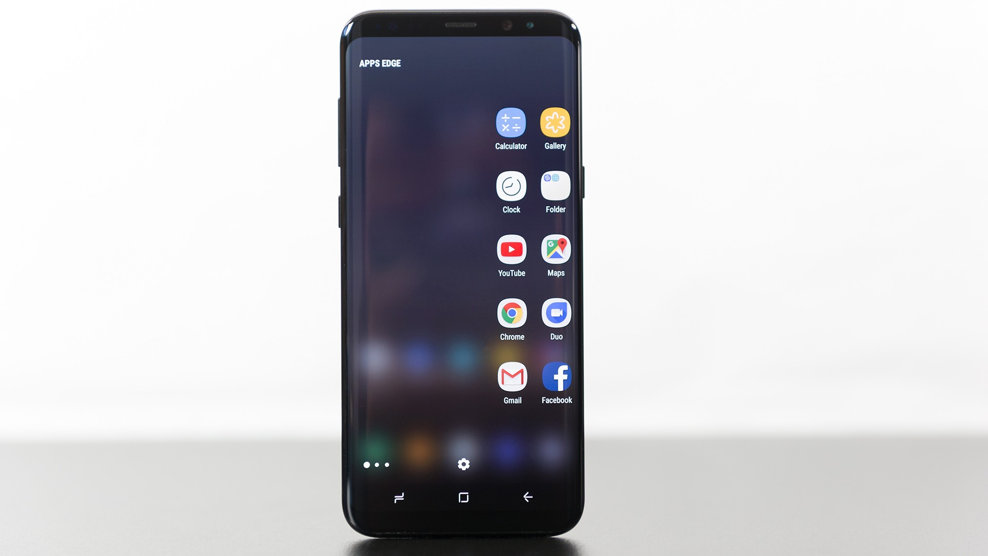 Samsung Galaxy S8 With 6gb Ram And 128gb Storage Review Plus Duos Edge Screen