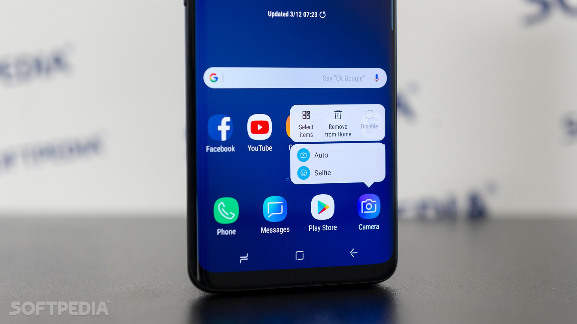 Samsung Galaxy S9 Review - Humdrum Generation