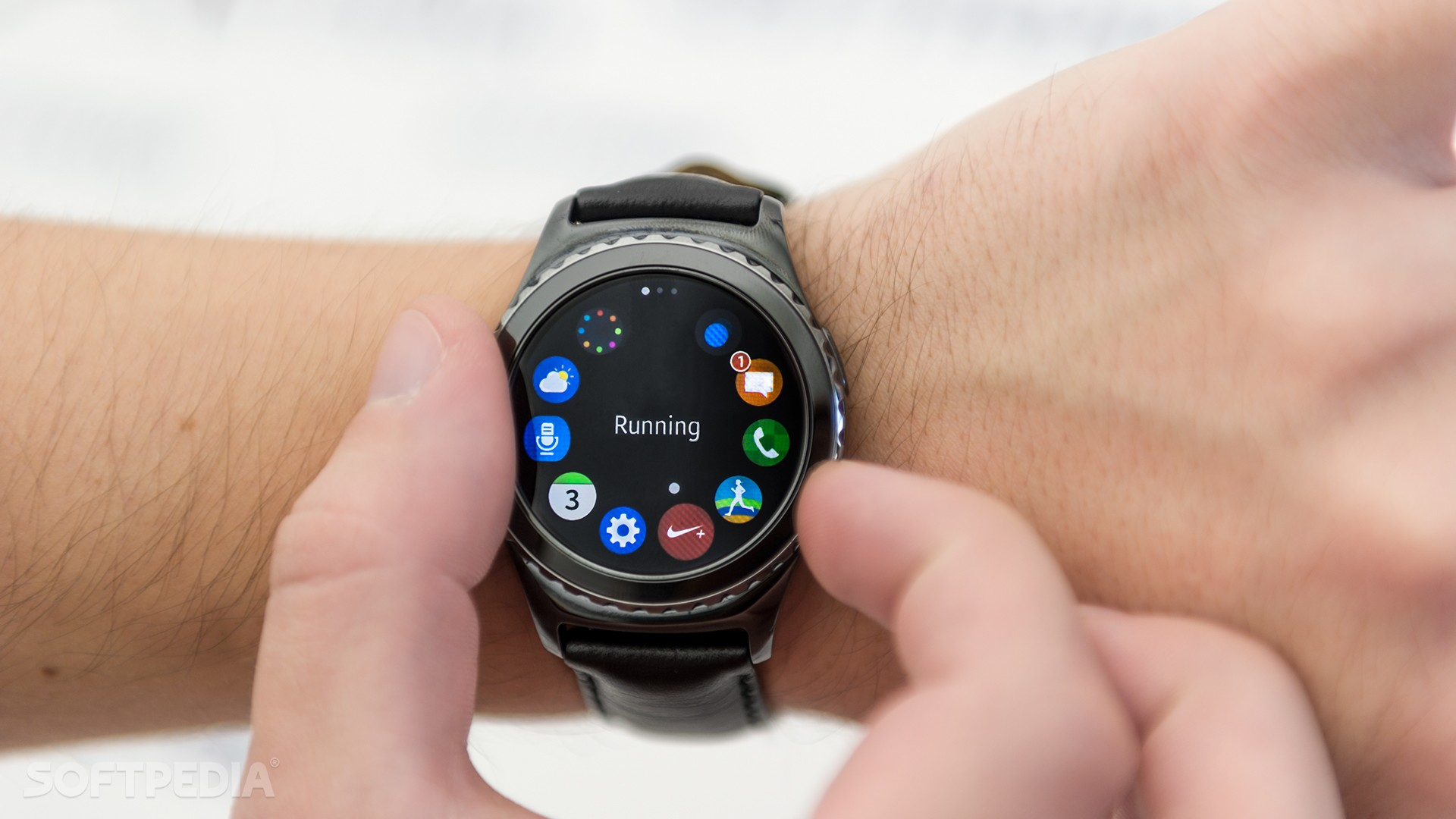 Samsung Gear S2 Classic Review