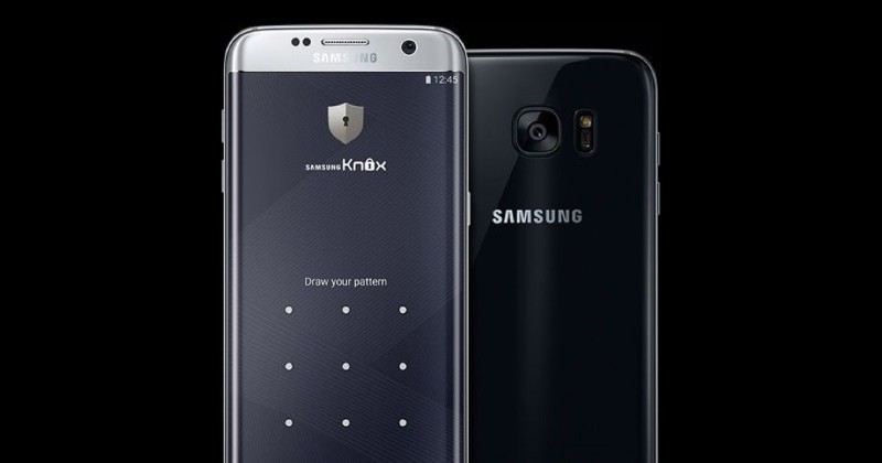 Samsung KNOX BYOD Tools Plagued by Three Security Bugs