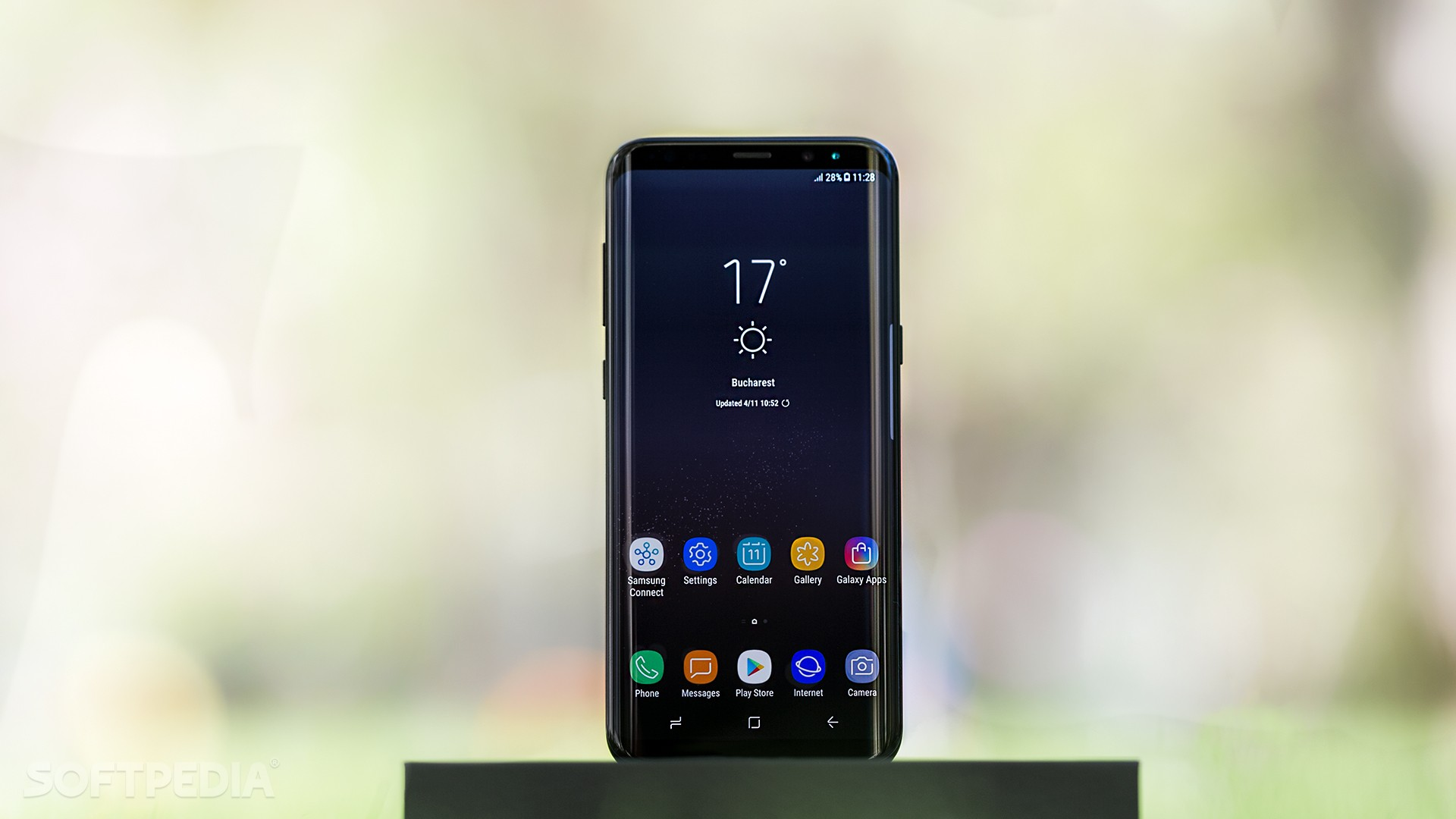 Samsung Releases Second Galaxy S8 Android 8 0 Oreo Beta with