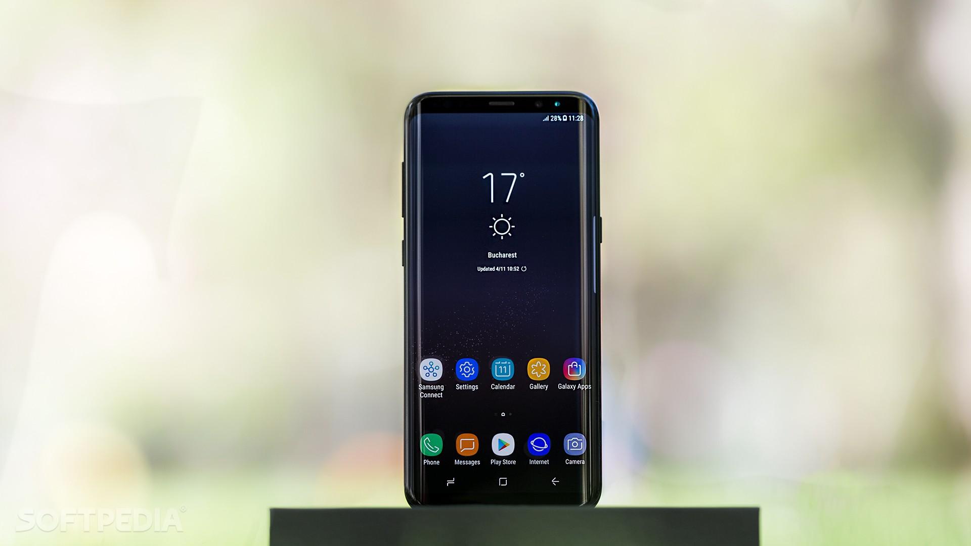android 8.0 note 8 verizon