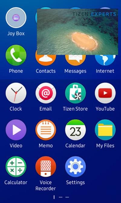 Samsung z1 start receiving tizen 24 os update tizen 24 os ccuart Image collections
