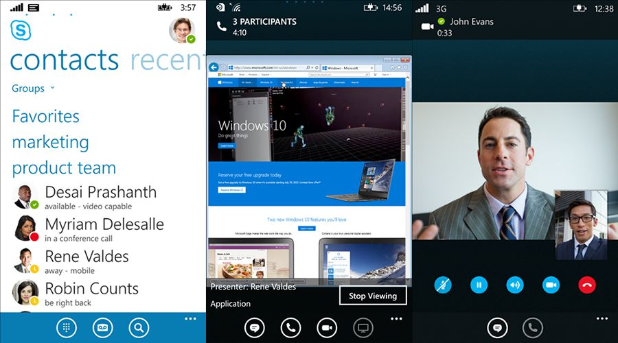 Lync mobile client for windows phone now available | the expta {blog}.