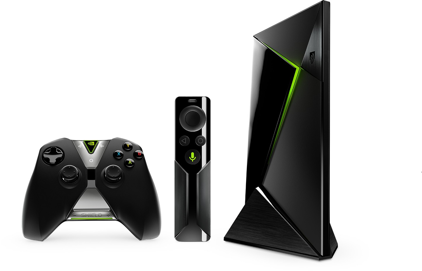 SHIELD Android TV and TV Pro Receive New Firmware - Download