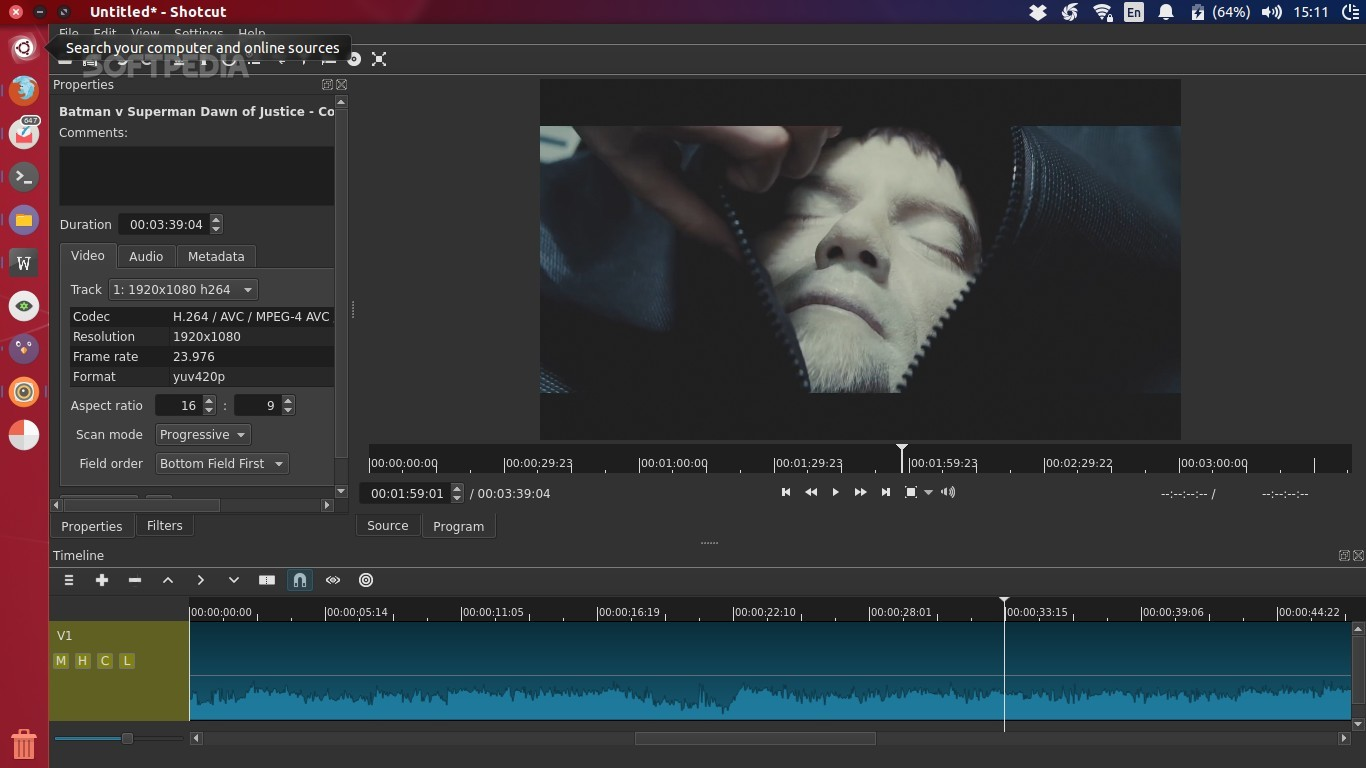Shotcut Review - A Powerful and Free Video Editor for Linux