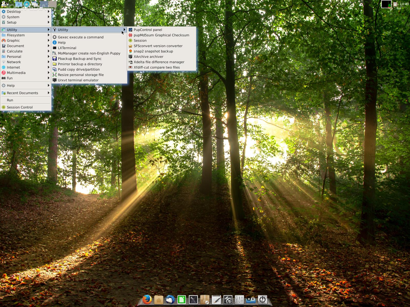 Simplicity Linux 16 04 Alpha 2 Now Ready for Testing
