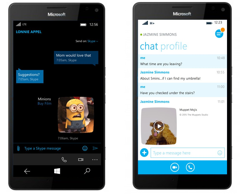 Sign in to skype for business on a mobile device office support.