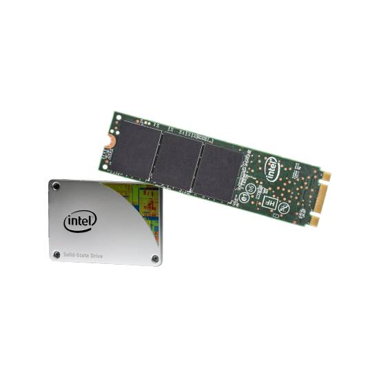 Some Intel SSD Devices Receive New Firmware Updates - Download SSD