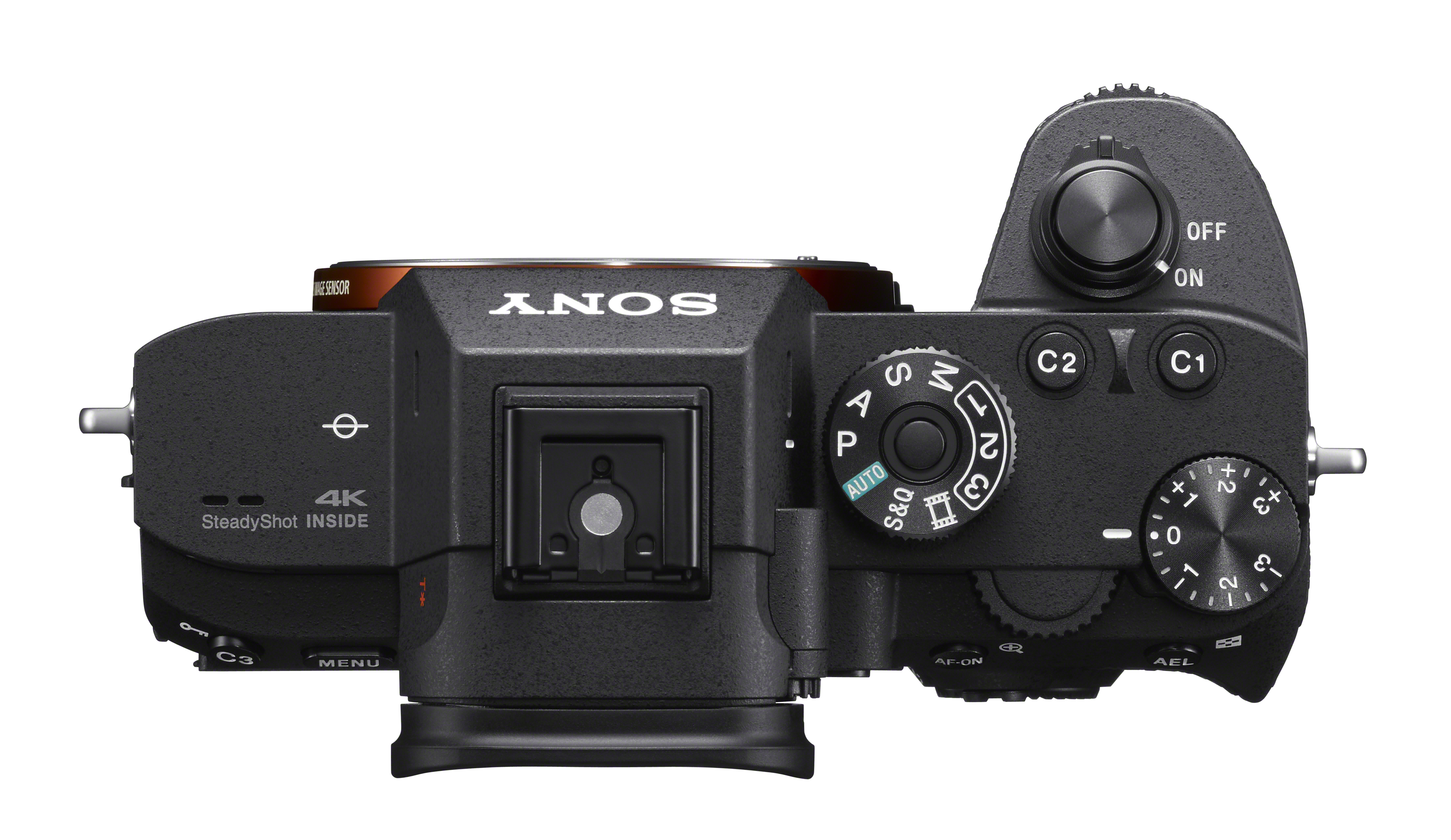 Sony A7R III Debuts as Sony\'s Most Powerful Full-Frame Mirrorless ...