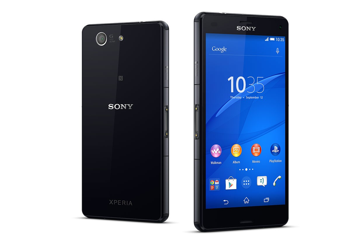 Sony Kicks Off Android 6 0 Marshmallow Rollout for Xperia Z2